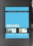 MICHEL- каталог Европа с 1960 г. том 1. Западная Европа 2011