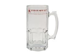 Пивная кружка Пивоварня.Ру