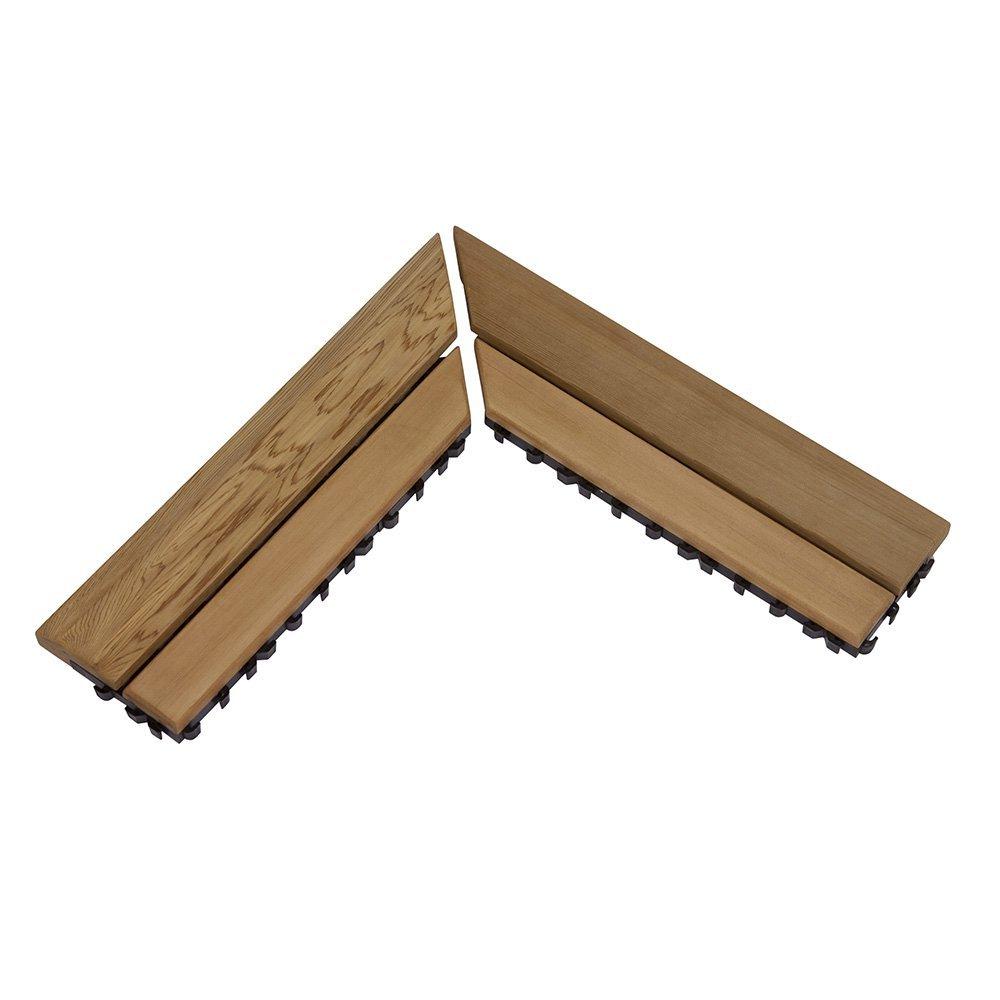 Фото - Ограждения и коврики: Коврик деревянный на пол SAWO 595-D-CNR (угловой) ограждения и коврики коврик деревянный на пол sawo 595 d cnr угловой