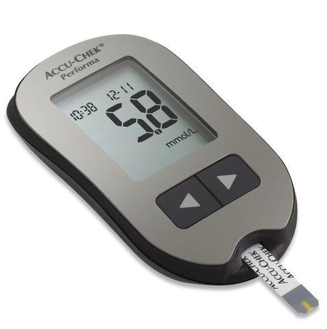 Купить глюкометр Акку Чек, цена на Accu Chek для измерения сахара в крови