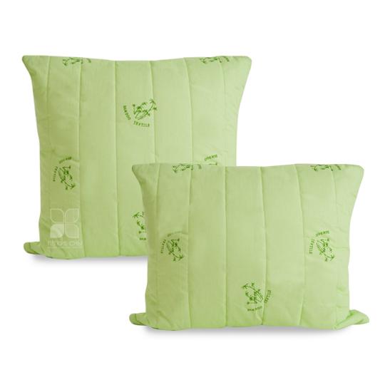 Одеяла и Подушки Подушка Коллекция БАМБУК в хлопке. подушка_бамбук.jpg