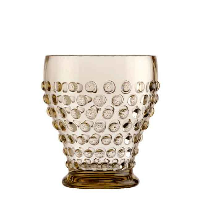 WATER GLASS LUX – GOLD