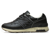Кроссовки Мужские New Balance 1400 Black Classic Leather