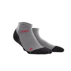 Функциональные короткие носки CEP тонкие, с шерстью мериноса