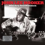 John Lee Hooker / Whiskey And Wimmen (2LP)