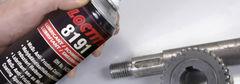LOCTITE LB 8191 Спрей на основе дисульфид-молибденов