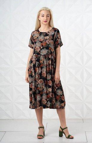 D376 Платье
