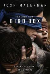 Bird Box: Josh Malerman