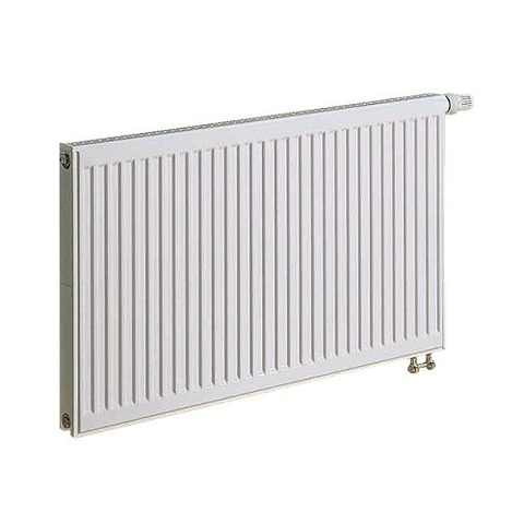 Радиатор панельный профильный KERMI Profil-V тип 33 - 500x1800 мм (подкл.нижнее правое, цвет белый)