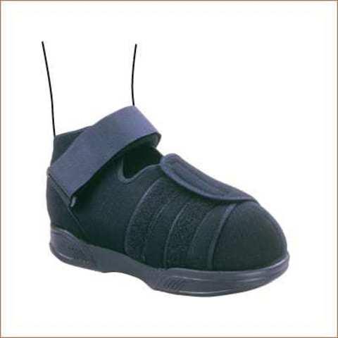 Обувь диабетическая для лечения язв на стопе OFF-LOADING DIABETIC SHOE