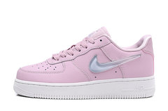 Nike Air Force 1 'Pink/White' Русский