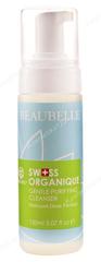 Нежное очищающее средство (Beaubelle | Свис Органика | Gentle Purifying Cleanser), 150 мл.