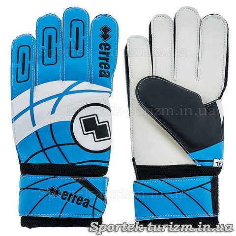 Перчатки вратарские футбольные Errea