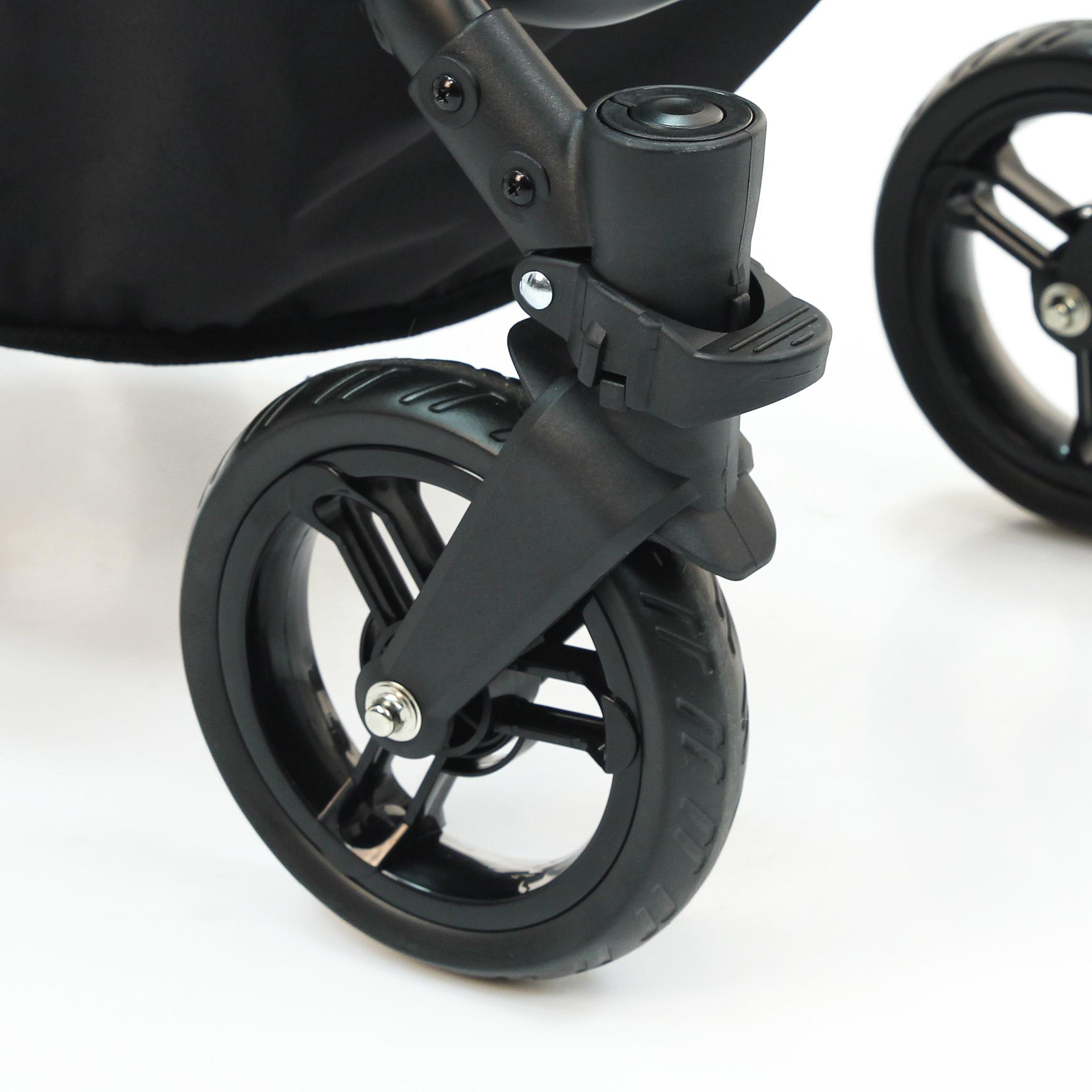 Прогулочная коляска Valco Baby Snap 4 Ultra / Ocean Blue