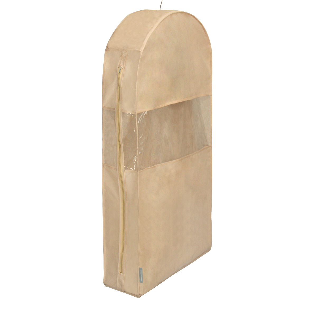 Чехол для шуб LUX длинный 130х60х18 см, Каир