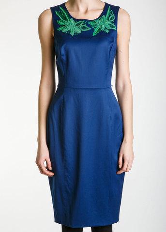 Платье из шерсти JASON WU