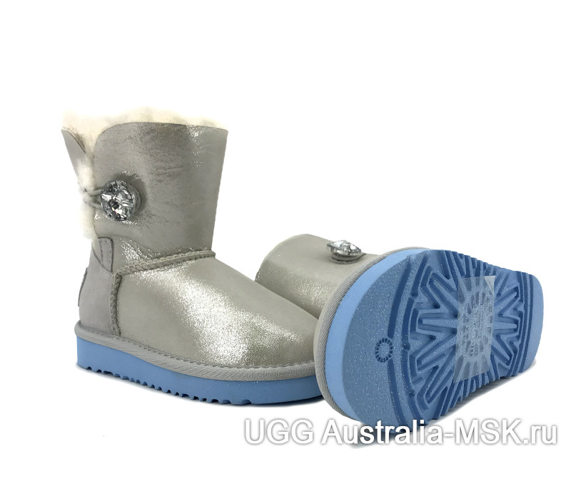 UGG Kids Balley Button I do