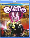 Heart / Alive In Seattle (Blu-ray)
