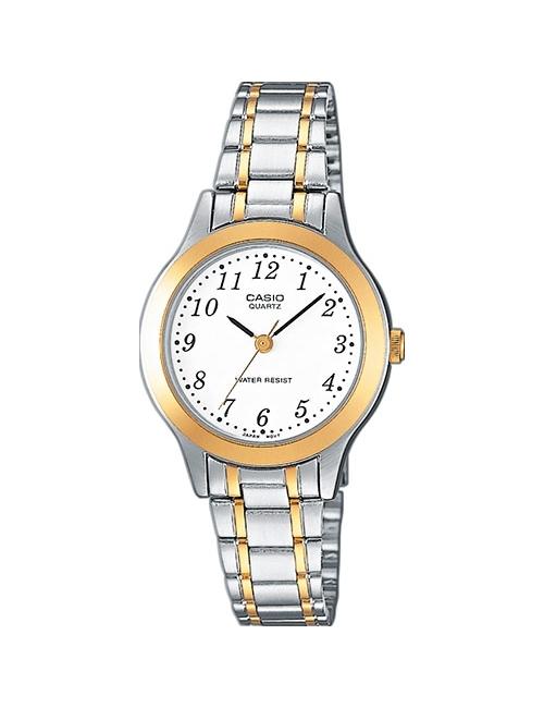 Часы женские Casio LTP-1263PG-7B Casio Collection