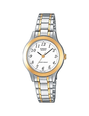 Часы женские Casio LTP-1263PG-7B Casio Collection