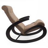 Кресло-качалка Модель 1 ткань