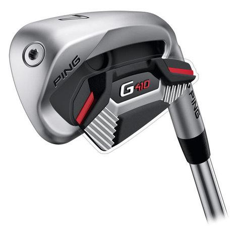 PING G410 Irons