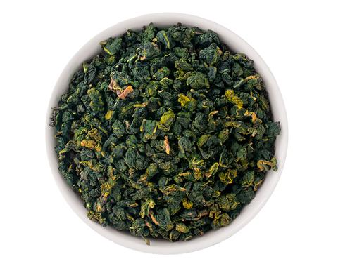 Чай крупнолистовой отборный 50 гр.