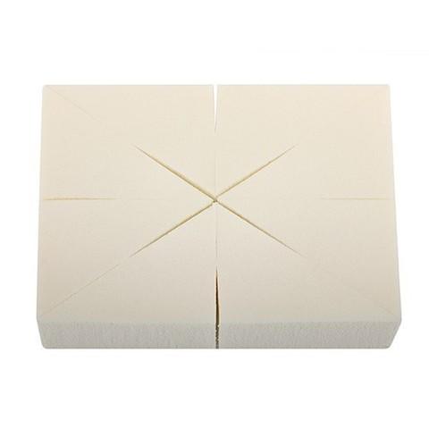 Limoni Спонжи треугольные в блоке, 8 штук