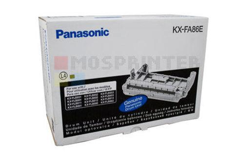 Panasonic KX-FA86A/E