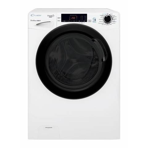Узкая стиральная машина Candy GrandO Vita Smart GVS4 136TWB3/2-07