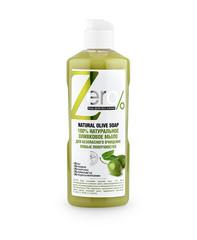 ZERO мыло для очищения оливковое для любых поверхностей 500 мл