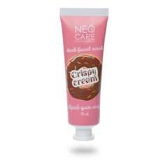 Скраб для лица Crispy cream   30 мл   Neo Care