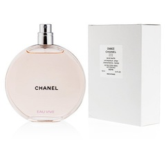 Тестер Chanel Chance Eau Vive 100 ml (ж)