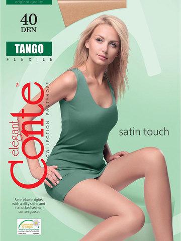 Колготки Tango 40 XL Conte