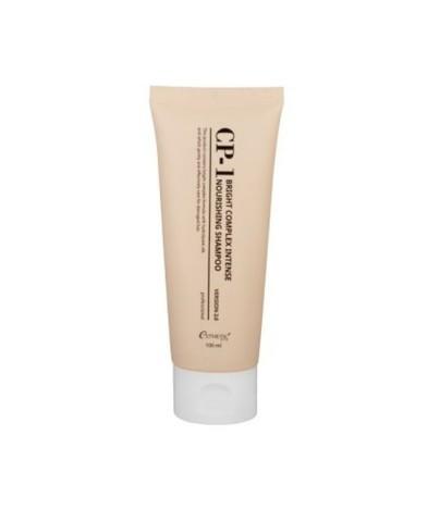Шампунь для волос протеиновый ESTHETIC HOUSE CP-1 BC Intense Nourishing Shampoo 100 мл