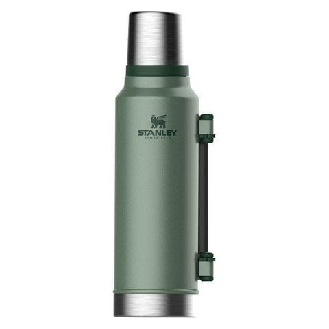 Термос Stanley The Legendary Classic Bottle (10-08265-001) 1.4л зеленый