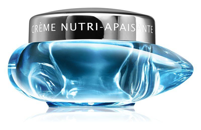 Thalgo Восстанавливающий Крем для сухой и чувствительной кожи Cold Cream Marine