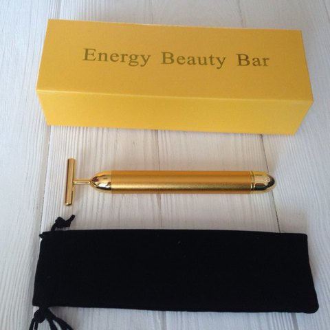 Массажер для лица Energy Beauty Bar оптом