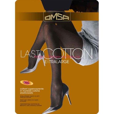 Колготки Lasticotton XL Omsa