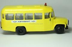 KAVZ-3976 Aeroflot Kompanion 1:43