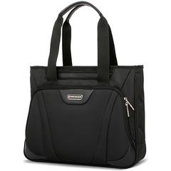 Сумка для ноутбука Wenger 16'', черная, 41x9x33 см, 12 л