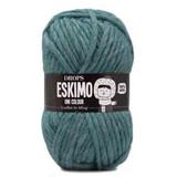 Пряжа Drops Eskimo 66 цвет морской волны