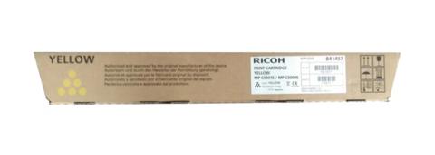 Картридж Ricoh Aficio Y MPC4501/C5501 желтый 842049
