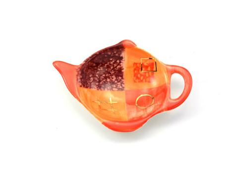Блюдце для чайных пакетиков