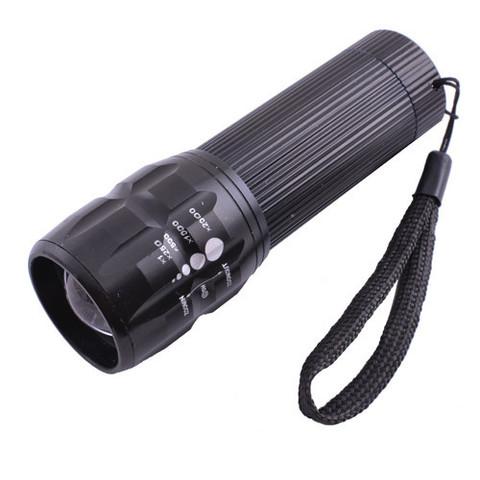 Ф.ручной Police 8400-XPE, zoom + чехол