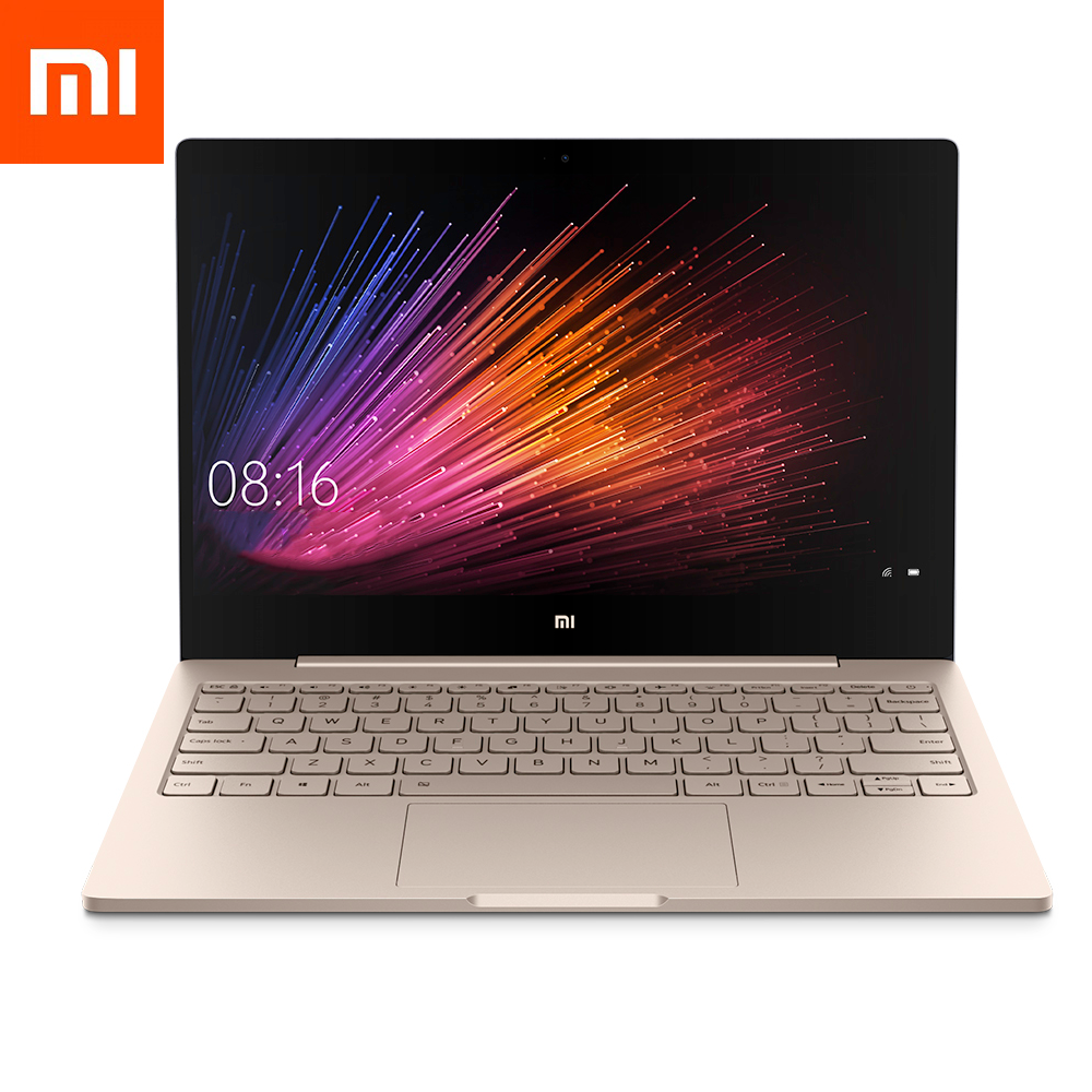 "Ноутбук Xiaomi Mi Notebook Air 13.3"" (Intel Core i5 6200U/256GB, золотой)"