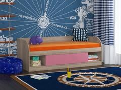 Детская кровать Соня-4 СС