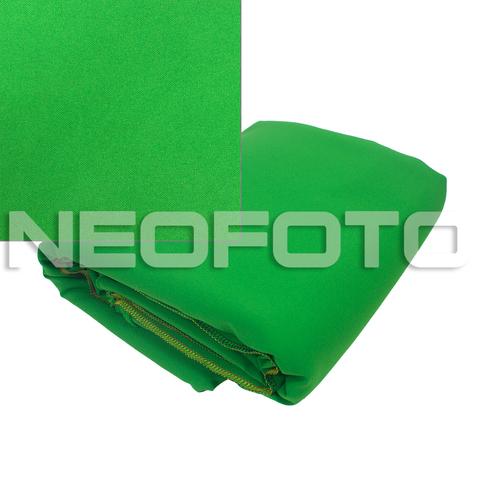 NF BGR 2.9x5 Хромакей Зеленый