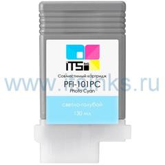 Картридж PFI-101PC 130 мл