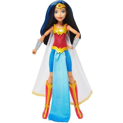 Чудо женщина Межгалактическое торжество. DC Super Hero